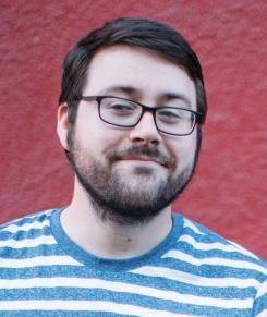 Chad M. Crabtree - Writer